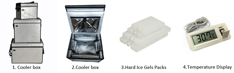 cold chain box