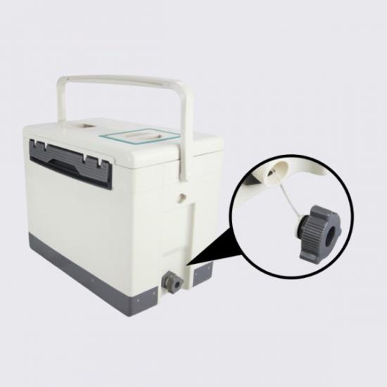 Transport Cooler Box