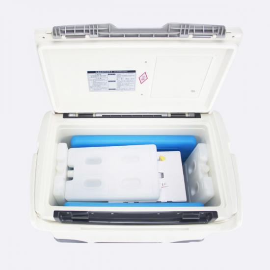 medical  vaccine cold chain box