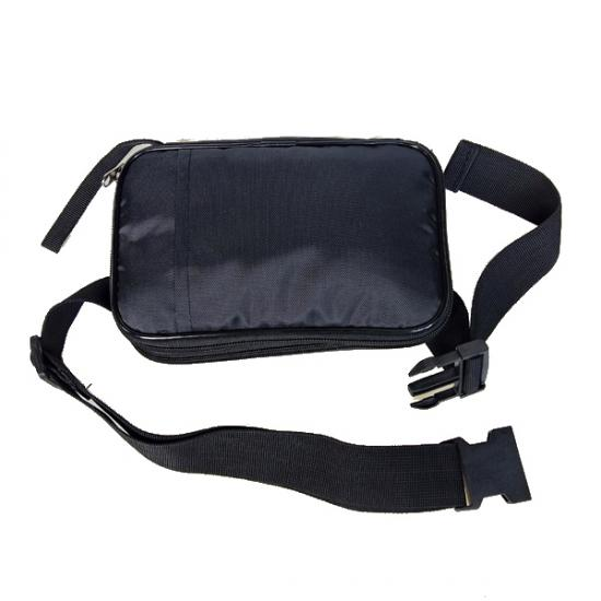 Diabetic travel cooling bag