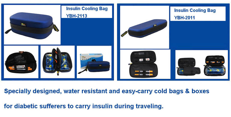 Why and How to use the insulin bag